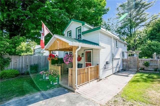 Sold: 3 Hardwood Drive, Georgina, ON