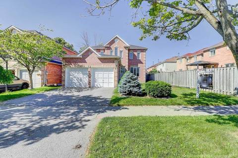 House for sale at 3 Harkins Dr Ajax Ontario - MLS: E4496949