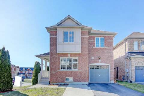 House for sale at 3 Harriet Cres Whitchurch-stouffville Ontario - MLS: N4828325