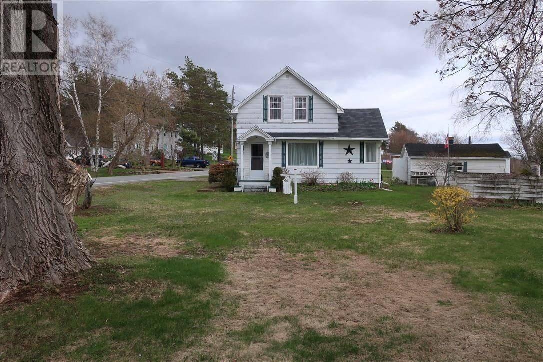 House for sale at 3 Harris Dr Sackville New Brunswick - MLS: M126379