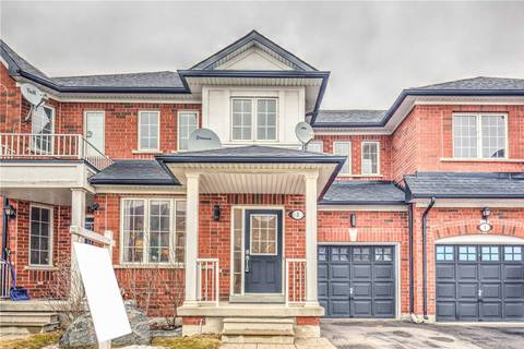 Townhouse for sale at 3 Hartmoor St Markham Ontario - MLS: N4392356