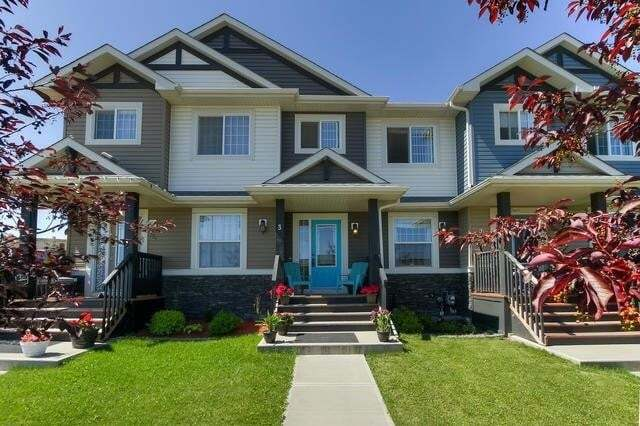 House for sale at 3 Harvest Ridge Dr Spruce Grove Alberta - MLS: E4208163