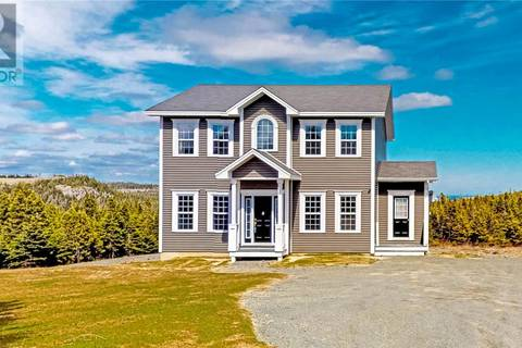 House for sale at 3 Haydens Ln Tors Cove Newfoundland - MLS: 1180310