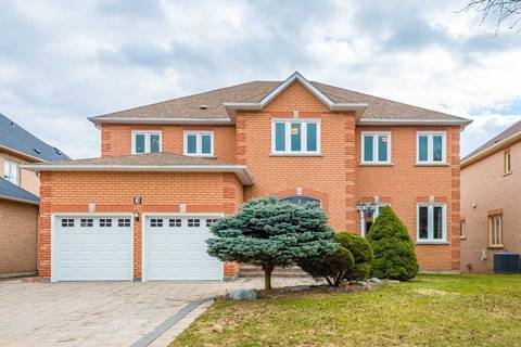 House for sale at 3 Henricks Cres Richmond Hill Ontario - MLS: N4725011