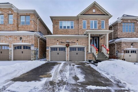House for sale at 3 Henry Wilson Dr Caledon Ontario - MLS: W5085844