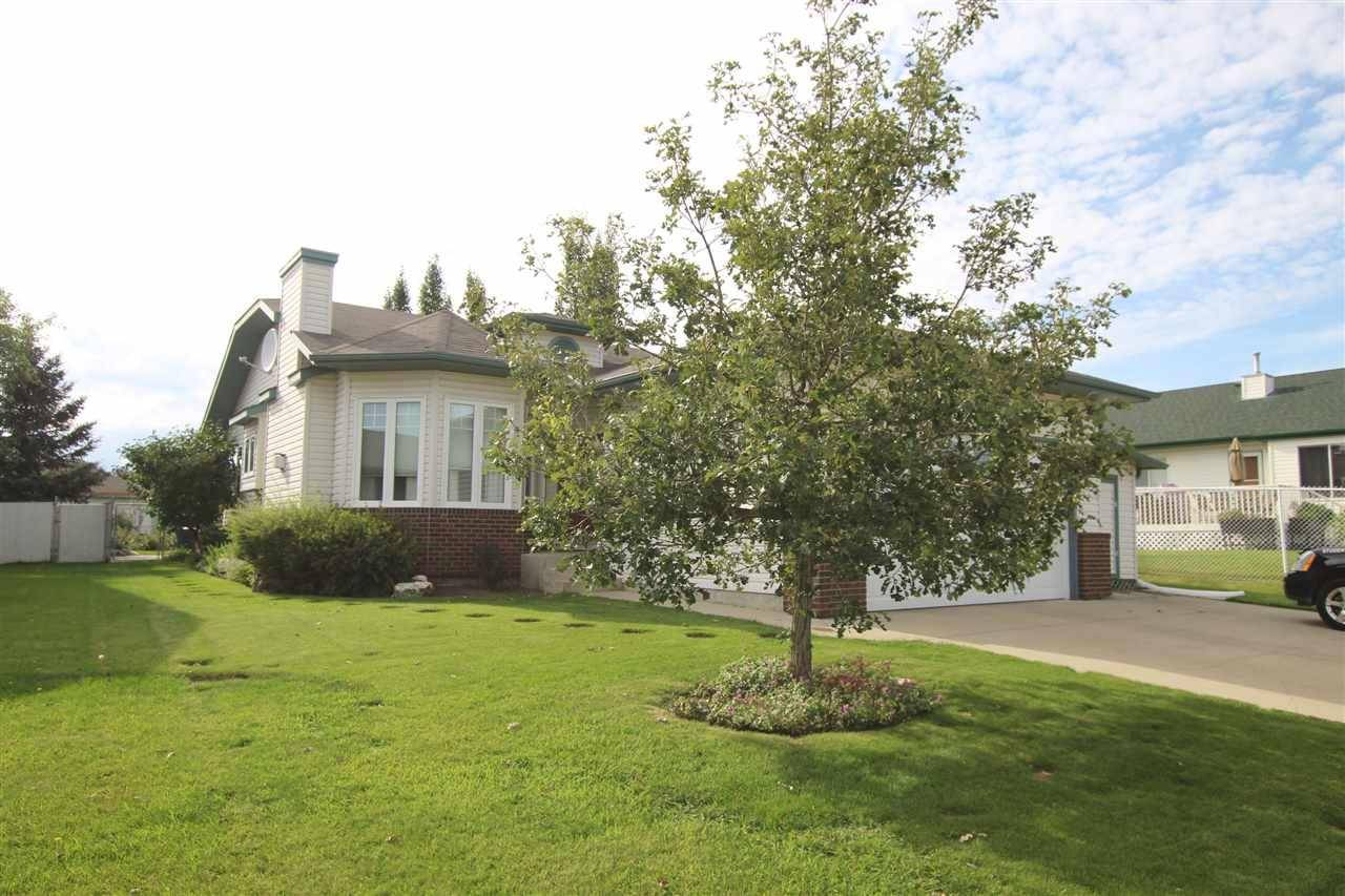 House for sale at 3 Heritage Cres Stony Plain Alberta - MLS: E4183827