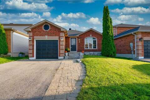 House for sale at 3 Hersey Cres Barrie Ontario - MLS: S4924722