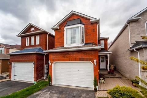House for sale at 3 Hibbard Dr Ajax Ontario - MLS: E4447307