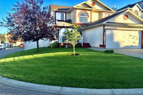 House for sale at 3 Hidden Ridge Pl Northwest Calgary Alberta - MLS: C4281111