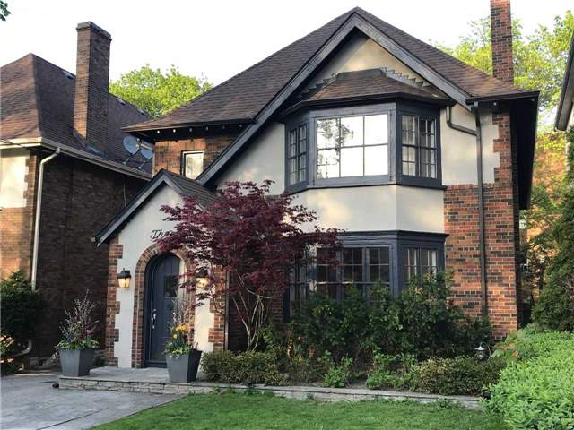For Sale: 3 Highbourne Road, Toronto, ON | 4 Bed, 4 Bath House for $2,495,000. See 20 photos!