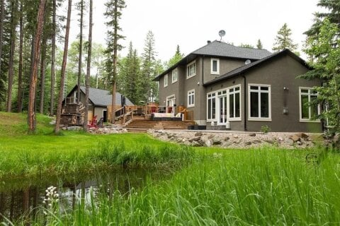 House for sale at 3 Highlands By Bragg Creek Alberta - MLS: C4288421