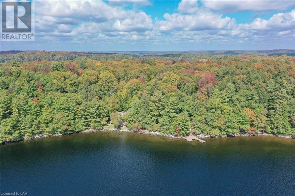 Residential property for sale at 3 Highlands Is Muskoka Lakes Ontario - MLS: 40030725
