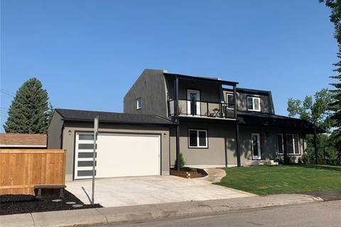 House for sale at 3 Hillgrove Dr Southwest Calgary Alberta - MLS: C4295193