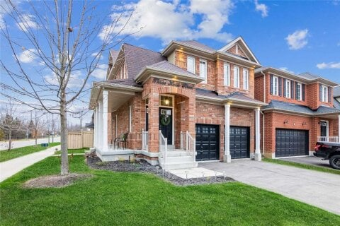 House for sale at 3 Horn St Whitchurch-stouffville Ontario - MLS: N5000156