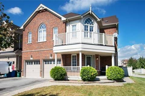 House for sale at 3 Hornsell Circ Ajax Ontario - MLS: E4377772