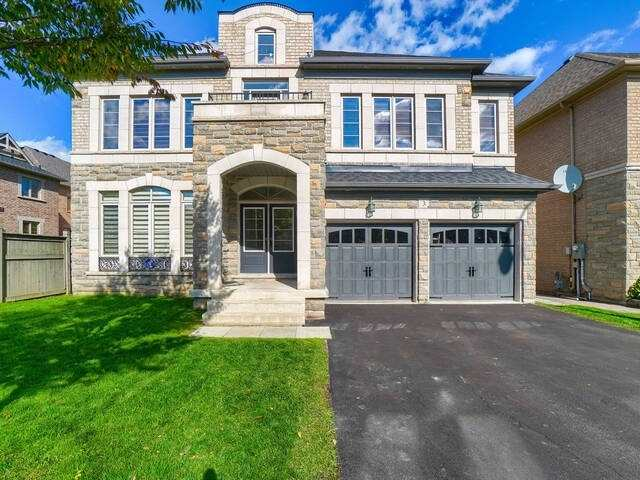 For Sale: 3 Hosta Street, Brampton, ON | 4 Bed, 4 Bath House for $1539998.00. See 39 photos!
