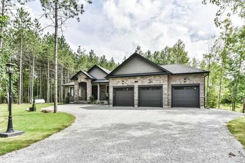 House for sale at 3 Houben Cres Oro-medonte Ontario - MLS: S4352973