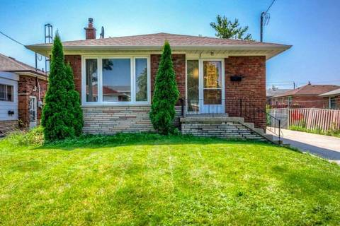 House for rent at 3 Independence Dr Toronto Ontario - MLS: E4530987