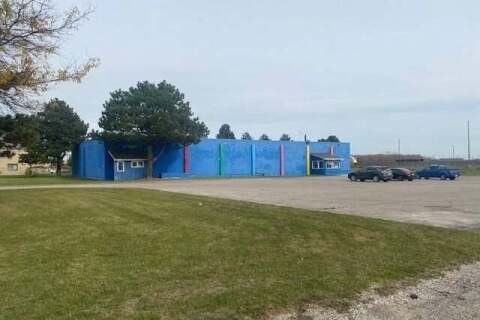 Commercial property for sale at 3 Industrial Rd Caledon Ontario - MLS: W4959499