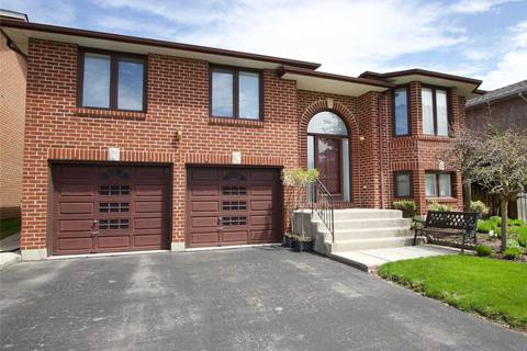House for sale at 3 Inglewood Pl Whitby Ontario - MLS: E4442679