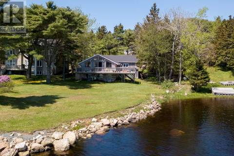 House for sale at 3 Inlet Dr Tantallon Nova Scotia - MLS: 201908148