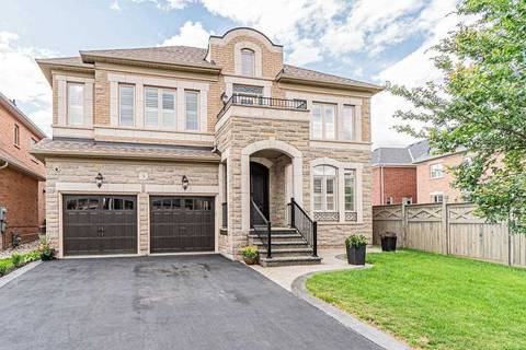 House for sale at 3 Intrigue Tr Brampton Ontario - MLS: W4542802