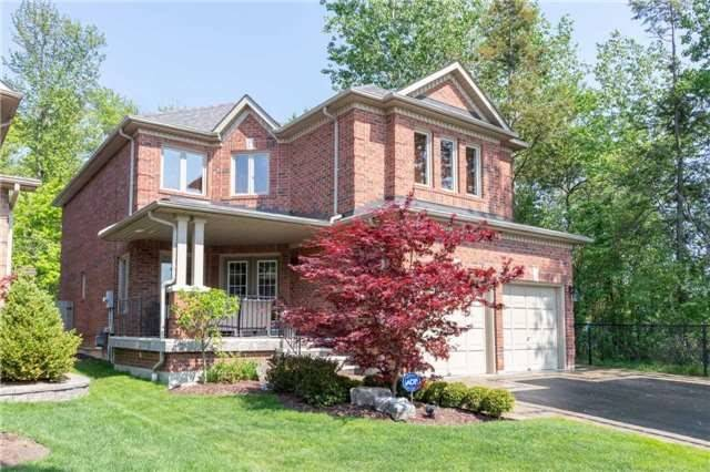 Sold: 3 Iona Court, Whitby, ON