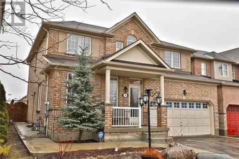 House for sale at 3 Iron Block Dr Brampton Ontario - MLS: 30729581