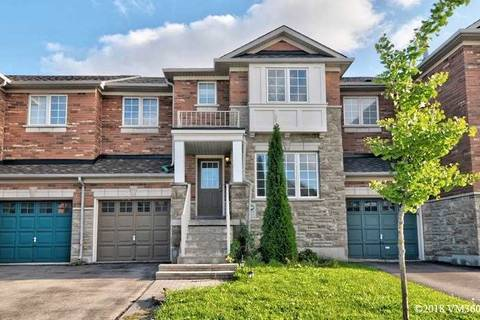 Townhouse for sale at 3 Iron Horse Ave Richmond Hill Ontario - MLS: N4422440