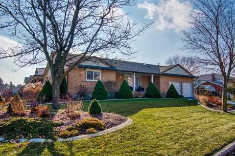 House for sale at 3 Jadestone Ct Kitchener Ontario - MLS: X4643321