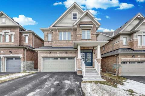 House for sale at 3 Janes Cres New Tecumseth Ontario - MLS: N4816844