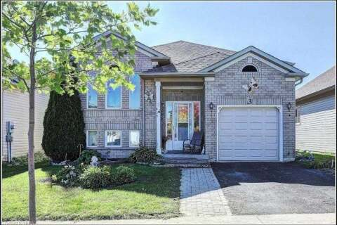 House for sale at 3 Jarvis Dr Port Hope Ontario - MLS: X4925467