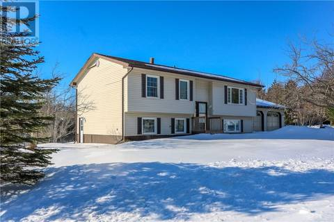 House for sale at 3 Jefferies Downs Quispamsis New Brunswick - MLS: NB019462