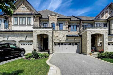 Townhouse for sale at 3 Jenny Thompson Ct Richmond Hill Ontario - MLS: N4781870