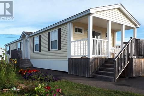 Residential property for sale at 3 Jill St Salisbury New Brunswick - MLS: M120983