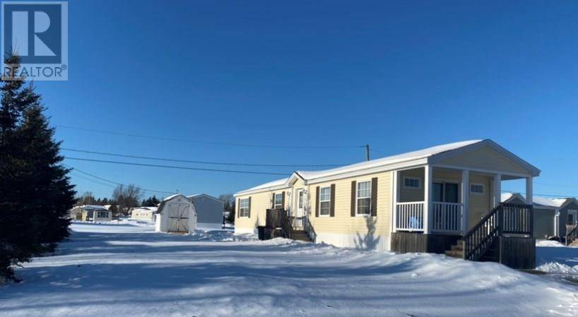 Residential property for sale at 3 Jill St Salisbury New Brunswick - MLS: M127429