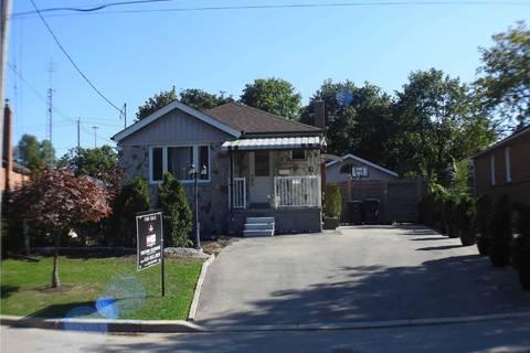 House for sale at 3 Jodphur Ave Toronto Ontario - MLS: W4692508
