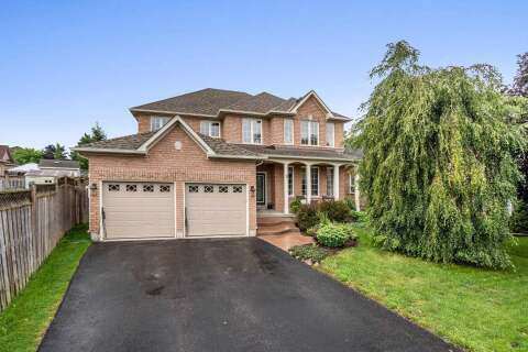 House for sale at 3 Johnson Cres Halton Hills Ontario - MLS: W4857351