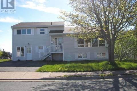 House for sale at 3 Johnson Cres St. John's Newfoundland - MLS: 1197313