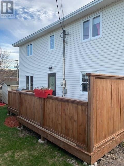 House for sale at 3 Jordans Ln Carbonear Newfoundland - MLS: 1196593