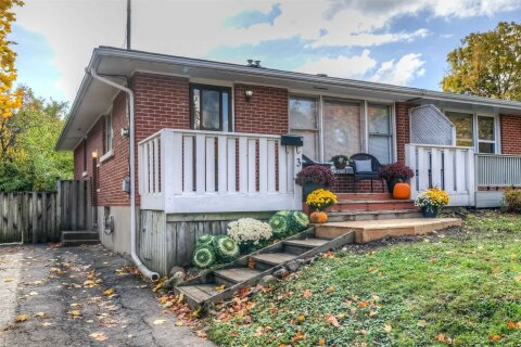 Townhouse for sale at 3 June Ave Guelph Ontario - MLS: X4962430