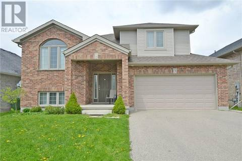 House for sale at 3 Kantor Ct St. Thomas Ontario - MLS: 196248
