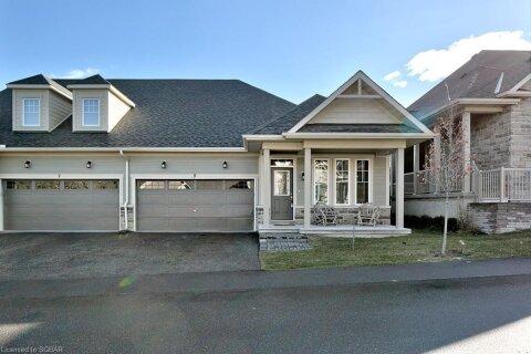 House for sale at 3 Kari Cres Collingwood Ontario - MLS: 40033844