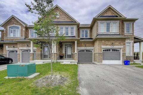 Townhouse for sale at 3 Keenlyside Ln Ajax Ontario - MLS: E4791699