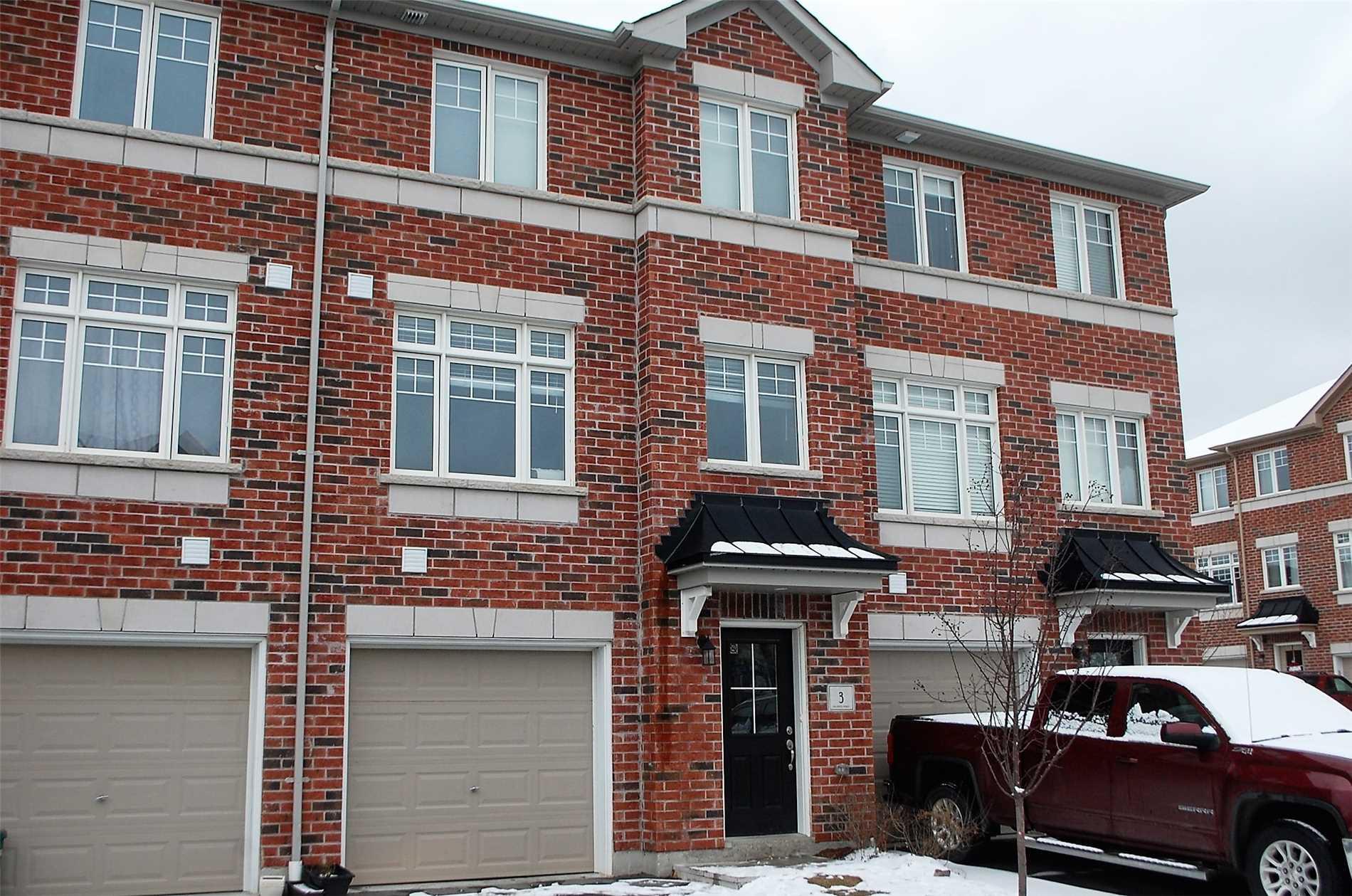 House for sale at 3 Ken Bromley Lane Clarington Ontario - MLS: E4330052