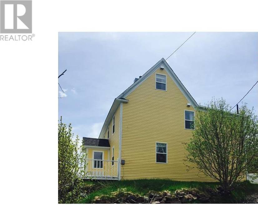 House for sale at 3 Kennedys Ln Holyrood Newfoundland - MLS: 1199691