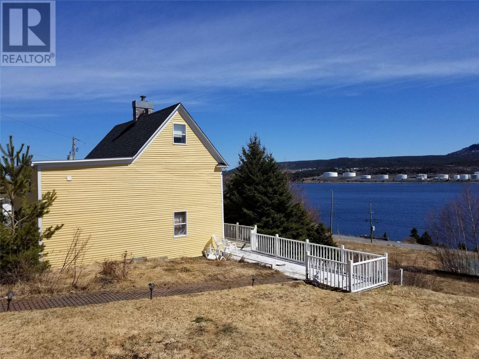 House for sale at 3 Kennedys Ln Holyrood Newfoundland - MLS: 1212988