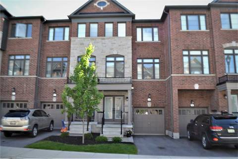 Townhouse for sale at 3 Kersey Ln Halton Hills Ontario - MLS: W4484578