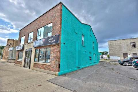 Residential property for sale at 3 King St St. Catharines Ontario - MLS: 40016312