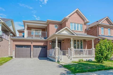 House for sale at 3 Kingshill Rd Richmond Hill Ontario - MLS: N4609262
